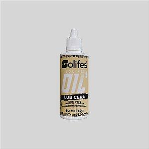 Cera com PTFE Solifes 60ml