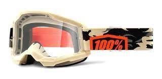 Óculos 100% Strata2 Kombat