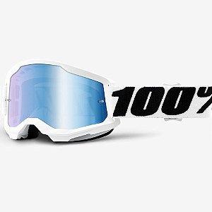 Óculos 100% Strata2 Everest