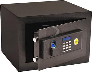 Cofre Yale Standard Home Biométrico