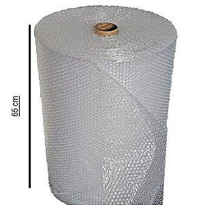 Mini Plástico Bolha 0,65 x 10 mts