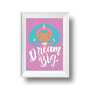 Big Dream - Print A4
