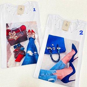 Tshirts Fashion