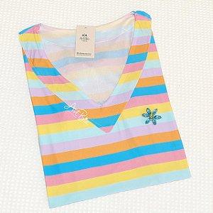 Tshirt Listras Color