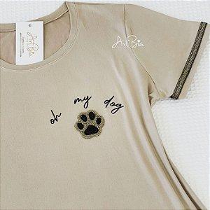 Tshirt Oh my dog