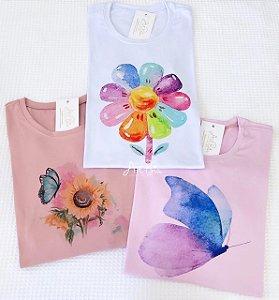Tshirts Pinturas