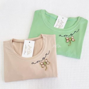 tshirt amor color