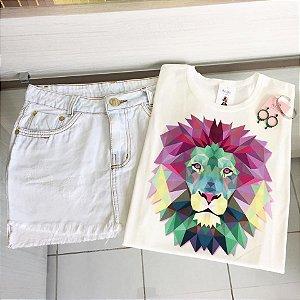 Tshirt Leão