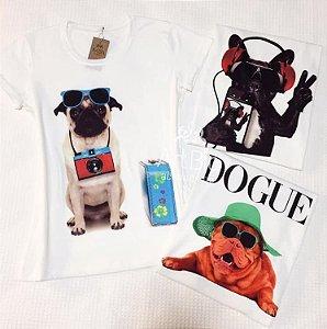 tshits Dogues