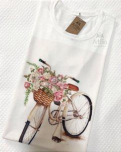 Tshirt bicicleta