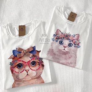 tshirt cats