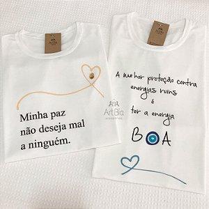 Tshirts frases