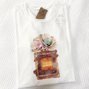 Tshirt perfume Chanel