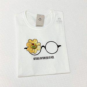Tshirt Óculos