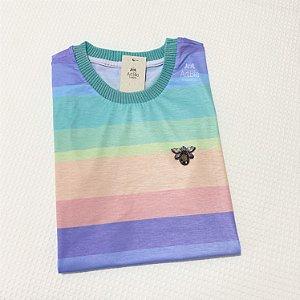 Tshirt Color listras