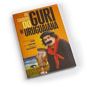 Livro Os Causos do Guri de Uruguaiana