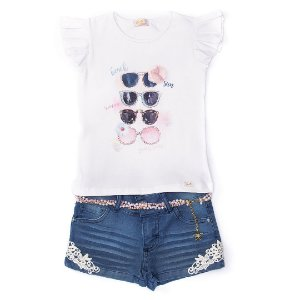 Conjunto Sunglasses