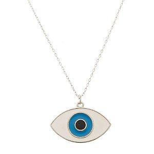 Colar Olho Grego III