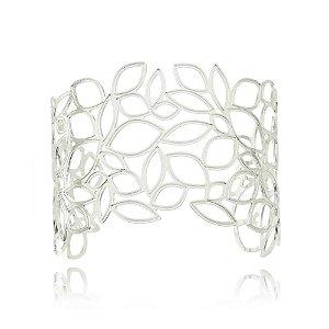 Bracelete Folhas