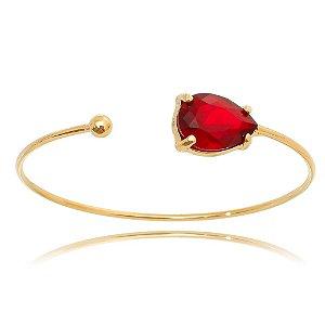 Bracelete Rubi