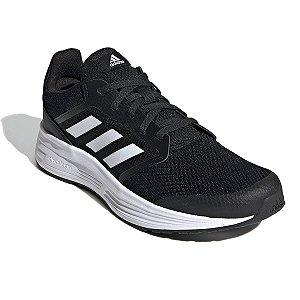 Tenis Adidas Galaxy 5 Preto Masculino