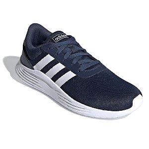 Tenis Adidas Lite Racer 2.0 Azul Marinho Masculino