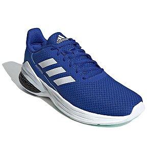 Tenis Adidas Response Sr Azul Masculino