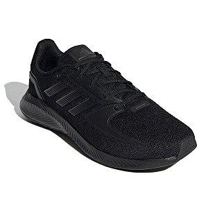 Tenis Adidas Runfalcon 2.0 Preto Masculino