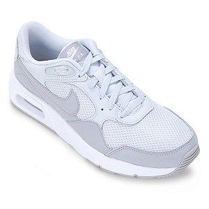 Tenis Nike Air Max SC Cinza Masculino