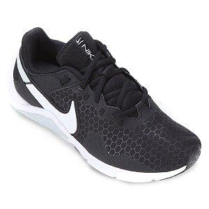 Tenis Nike Legend Essential 2 Preto Feminino