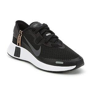 Tenis Nike Reposto Preto Feminino