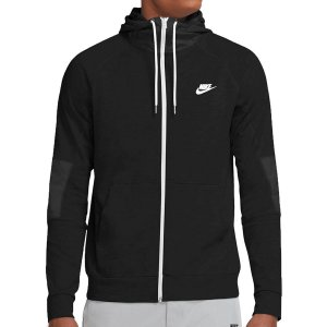 Jaqueta Nike Nsw Me Fz Ltwt Mix Preto Masculino
