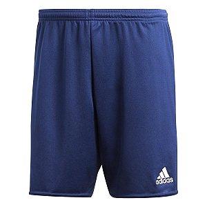 Shorts Adidas Parma 16 Azul Marinho Masculino