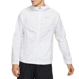 Jaqueta Nike Windrunner Branco Masculino