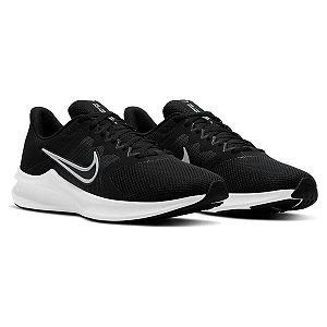 Tenis Nike Downshifter 11 Preto Feminino