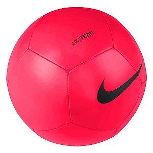 Bola Campo Nike Pitch Team Rosa