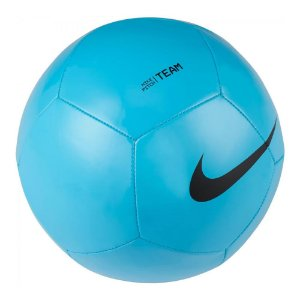 Bola Campo Nike Pitch Team Azul