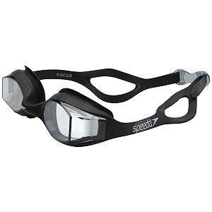 Óculos Natação Speedo Focus Preto