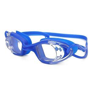 Óculos Natação Speedo Mariner Azul
