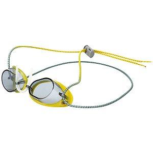Óculos Natação Speedo Speed Amarelo