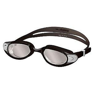 Óculos Natação Speedo Neon Tek Preto