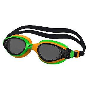 Óculos Natação Speedo Sunset Verde
