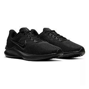 Tenis Nike Downshifter 11 Preto/Cinza Masculino