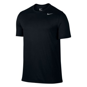 Camiseta Nike Dry Tee Lgd Preto Masculino