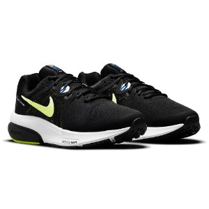 Tenis Nike Zoom Prevail Preto/Verde Masculino