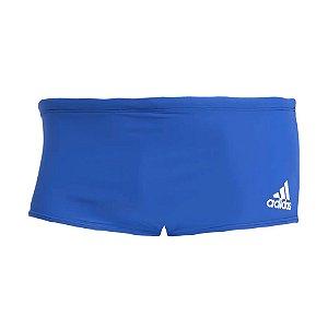Sunga Adidas Color Block Team Azul