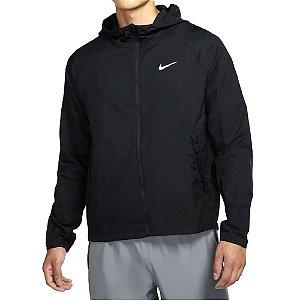 Jaqueta Nike Essential Windbreak Preto Masculino