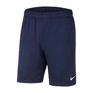 Short Nike Monster Mesh 5.0 Azul Marinho Masculino