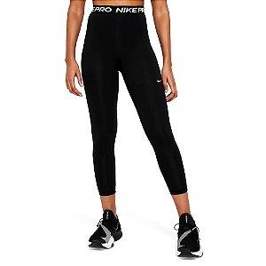 Calça Legging Nike Pro 365 Tight Preto Feminino