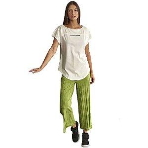 Blusa Colcci Branco Feminino